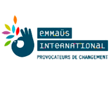 Emmaüs Collecte-Emmaüs International